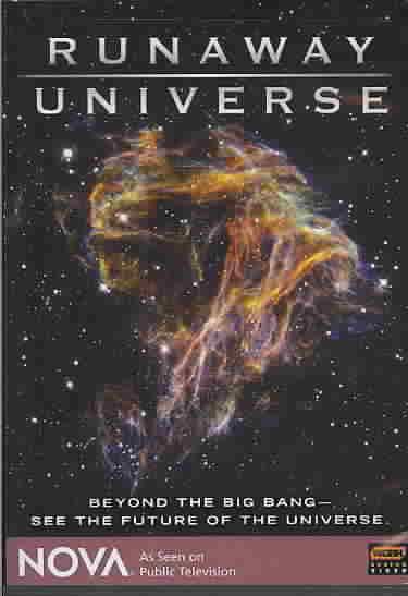 RUNAWAY UNIVERSE BY NOVA (DVD)